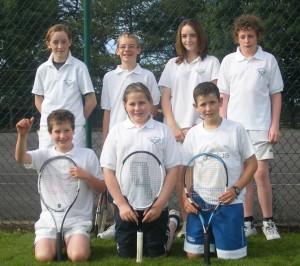 Community Games u16 Leinster Winners 2010