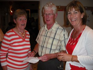 Gorey Tennis Club's 40th Birthday 2