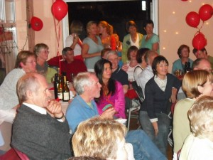 Gorey Tennis Club's 40th Birthday 3