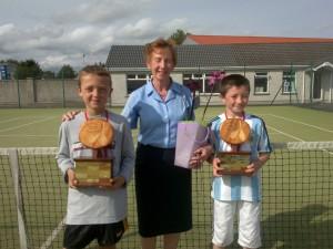 Joe Hendley Tournament 2009 3
