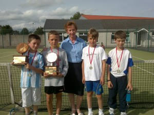 Joe Hendley Tournament 2009 6