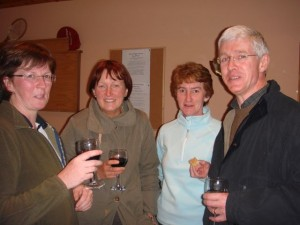 Roche League 2009