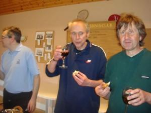 Roche League 2009 4