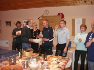 Roche League 2009 8