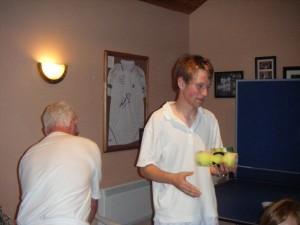 Wimbledon 2009 Tournament 1