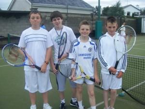 Wimbledon 2009 Tournament 10