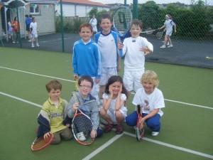 Wimbledon 2009 Tournament 11