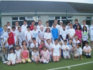 Wimbledon 2009 Tournament 13