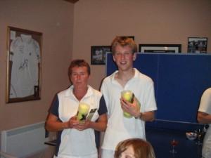 Wimbledon 2009 Tournament 2