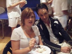 Wimbledon 2009 Tournament 5