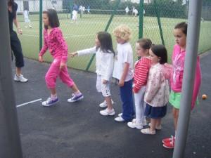 Wimbledon 2009 Tournament 9