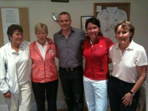 cover Club Championships 2011 Photo Gallery