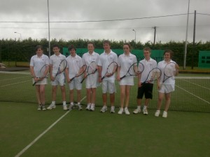 cover photo Community Games u16 Leinster Winners 2010.
